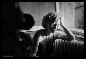 BW film portraits-4